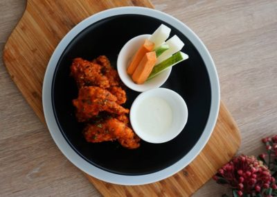 Starters_Buffalo Wings