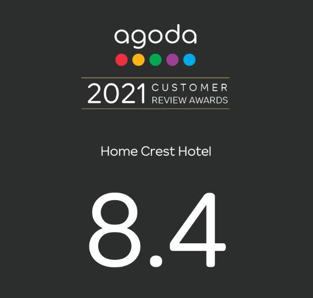 2021 Agoda Customer Review Awards